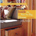 """Small Log Homes: Storybook Plans and Advice"" by Robbin Obomsawin"