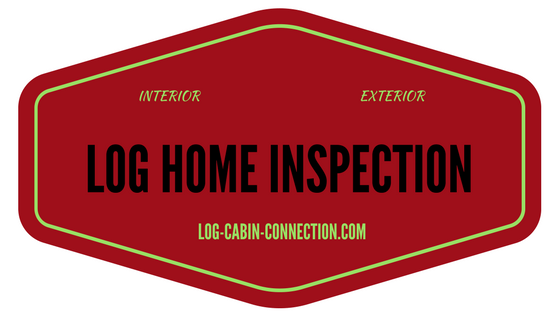 Interior and exterior cabin inspection checklist.