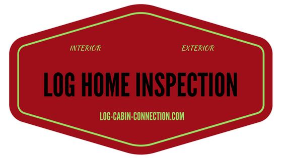 Interior and exterior cabin inspection checklist.