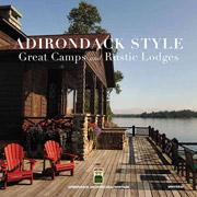 Cabin Interior Design - Adirondack Style