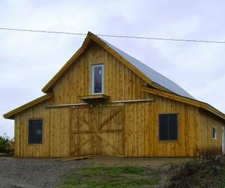 Barn kits for Two story metal building kits