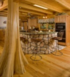 Cabin Interior Design