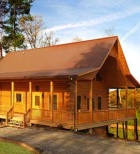 Log Home Manufacturers