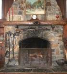 Log Cabin Rentals