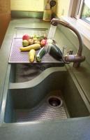 Cabin Kitchen Countertop - Sonoma Stone.com