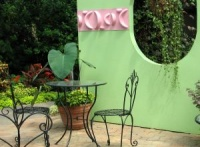 Redecorate Cheaply - patio