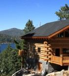 Log Home Education