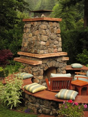 An Outdoor Kitchen Guide