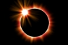 Thermal Mass Effect - solar eclipse